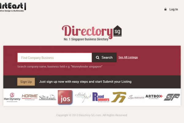 Directory SG