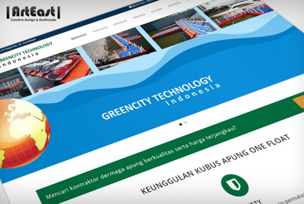 PT Greencity Technology Indonesia